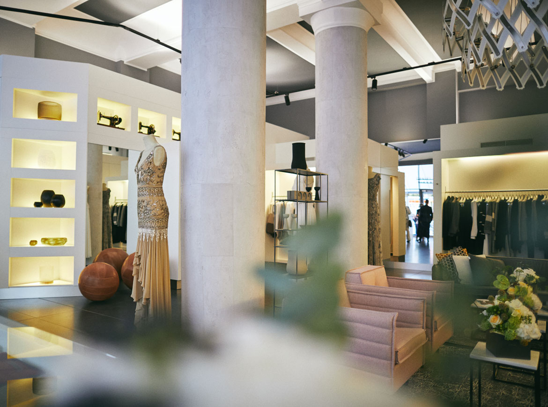Store Daniel Thiel in Wiesbaden