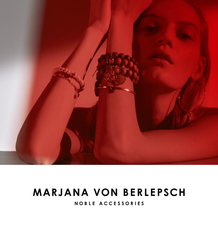 Mode von Marjana von Berlepsch