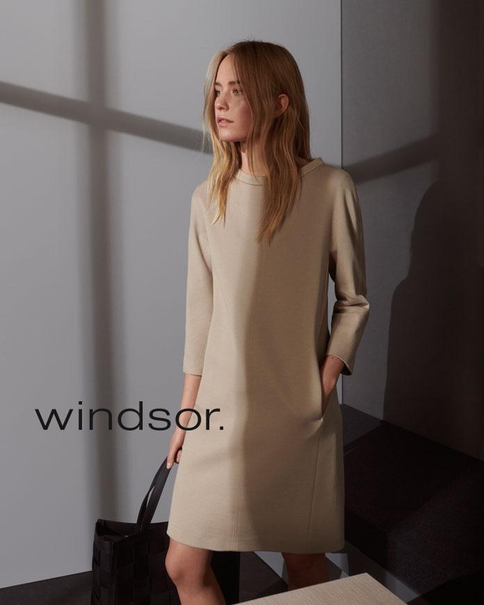 Mode von Windsor