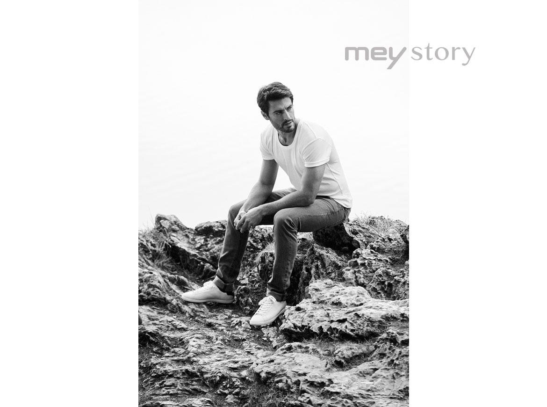 Mey Story bei Daniel Thiel in Wiesbaden