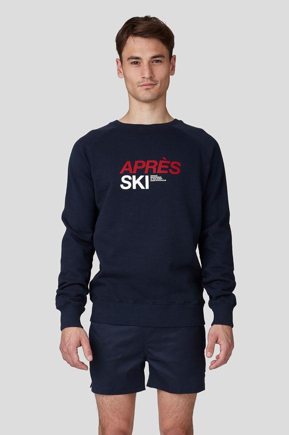 Ron Dorff Sweatshirt Navy