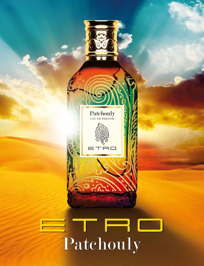 Etro Parfüm Patchouly