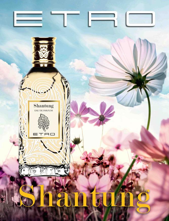 Etro Parfüm Shantung