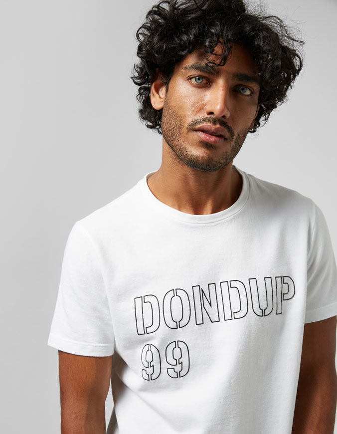 Männer Mode von Dondup